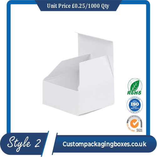Flat Pack Gift Boxes