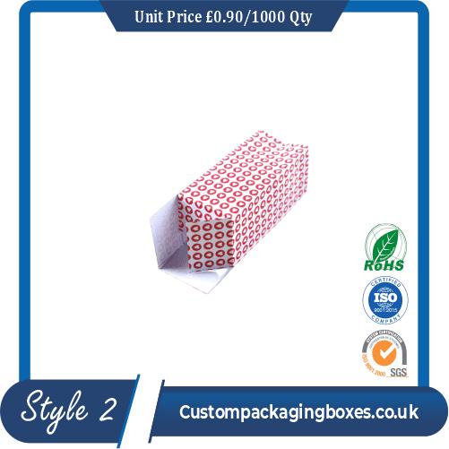 Milk Carton - Shaped Gift Boxes