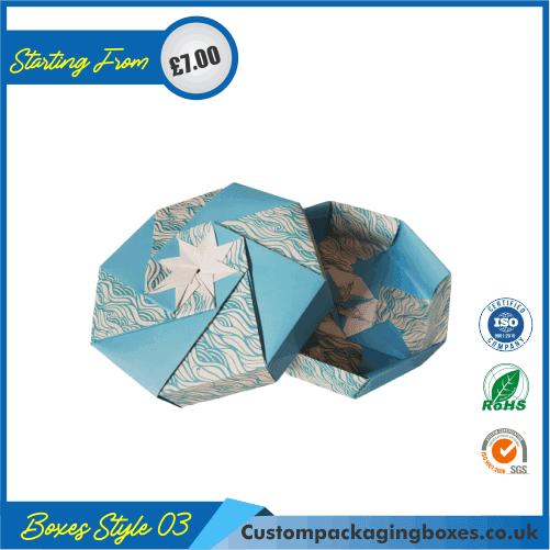 Spiral Gift Box 03