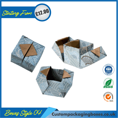 Spiral Gift Box 04