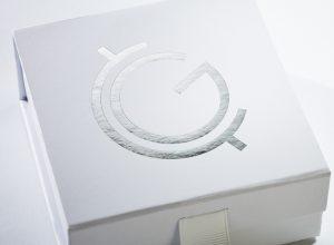 White Small Gift Boxes