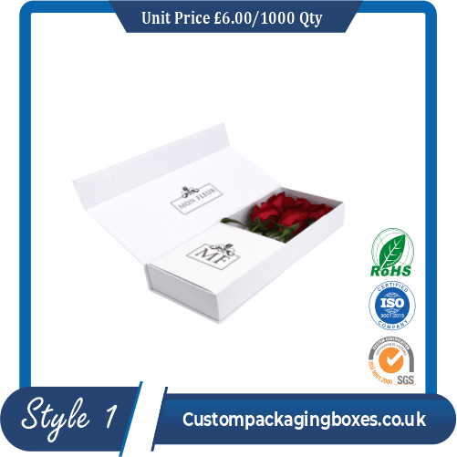 Rigid Packaging Boxes