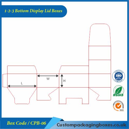 1-2-3 Bottom Display Lid boxes 04
