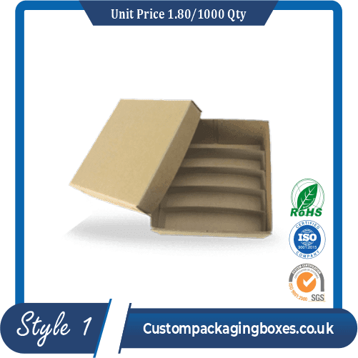Appliances Insert Packaging Boxes