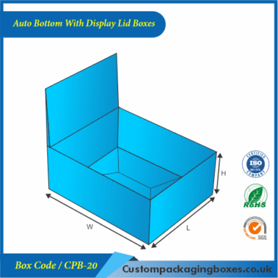 Auto Bottom With Display Lid Boxes 01