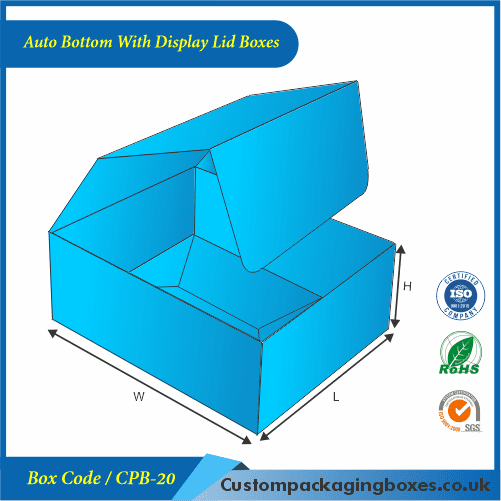 Auto Bottom With Display Lid Boxes 02