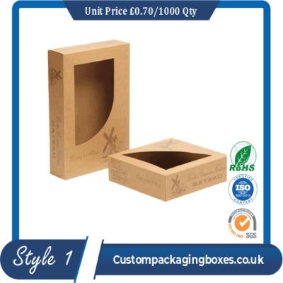 Custom Accessories Window Boxes sample #1