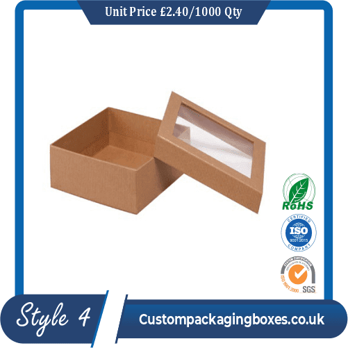 Accessories Window Boxes