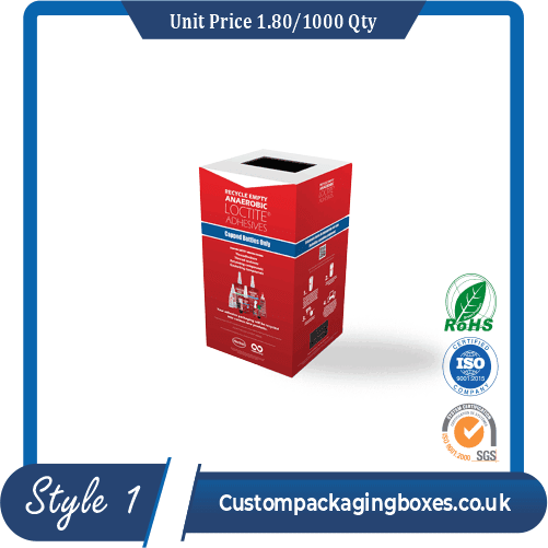 Automotive Packaging Boxes