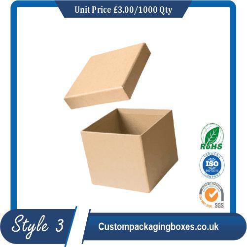 Plain Boxes