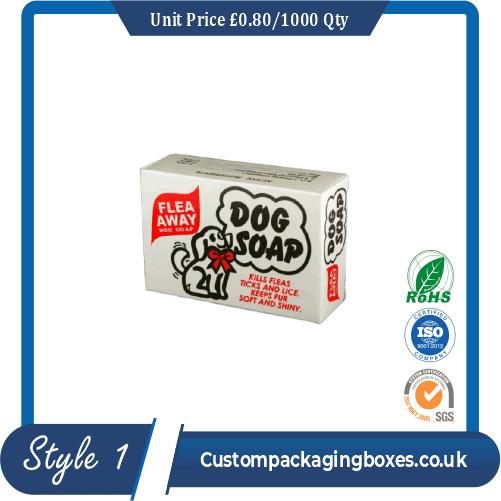 Soap Boxes New Design