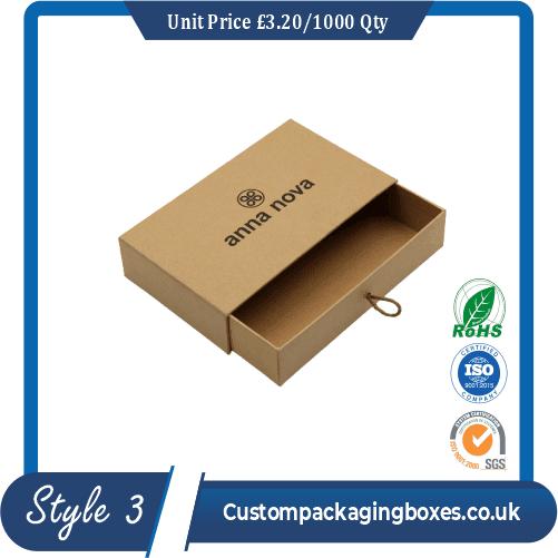 Custom Specialty Boxes