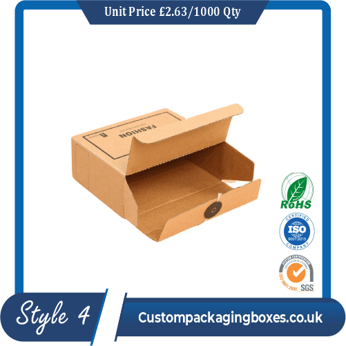 Tights Packaging Boxes