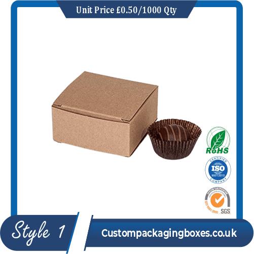 Custom Truffle Boxes sample #1