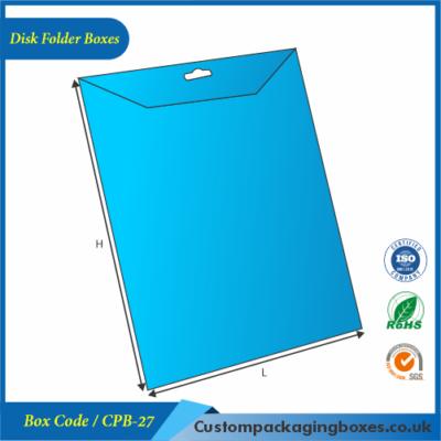 Disk Folder Boxes 01