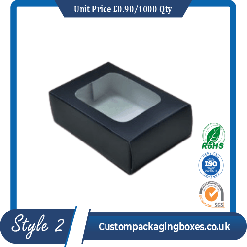 Disposable Window Boxes