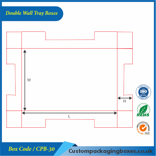 Double Wall Tray Boxes 04