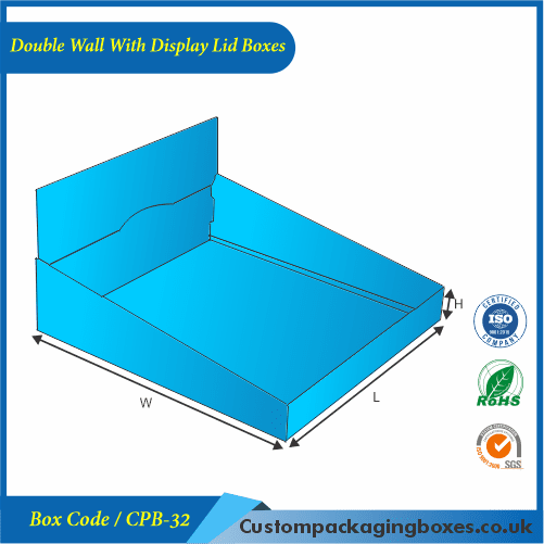 Double Wall With Disply Lid Boxes 01