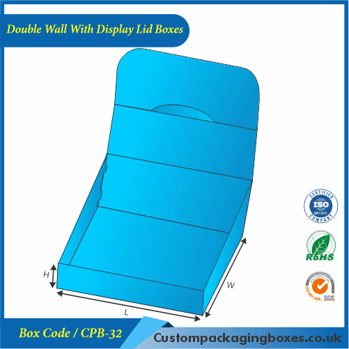 Double Wall With Disply Lid Boxes 03