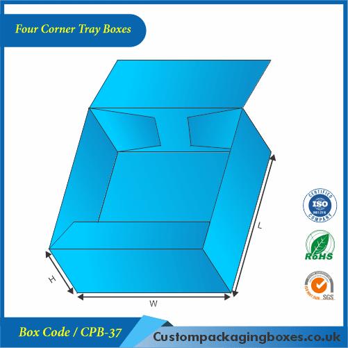 Four Corner Tray Boxes 03