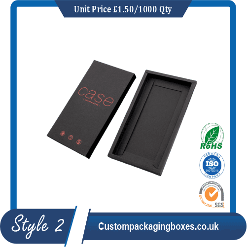 Mobile Accessories Packaging Boxes