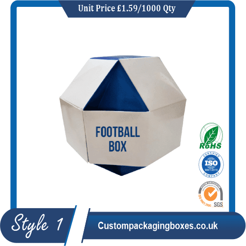 Football Boxes