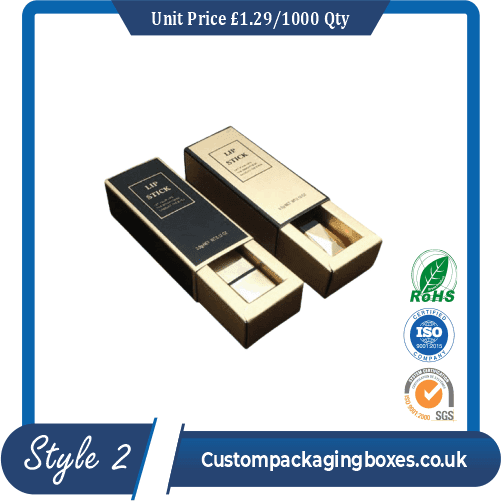 custom printed nail polish packaging boxes sample #2
