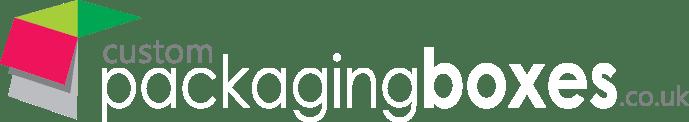 custom packaging boxes logo