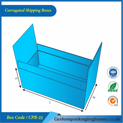 Corrugated Shipping Boxes 02