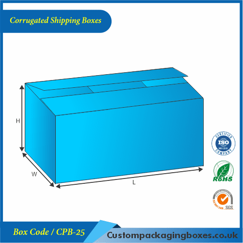 Corrugated Shipping Boxes 03
