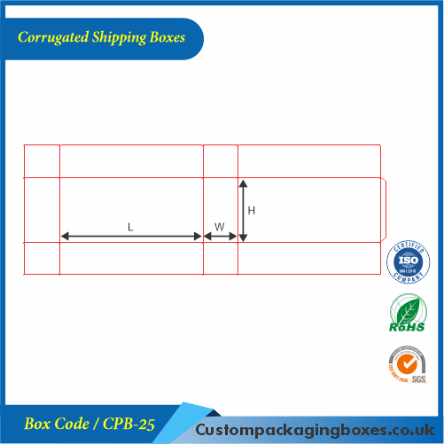 Corrugated Shipping Boxes 04