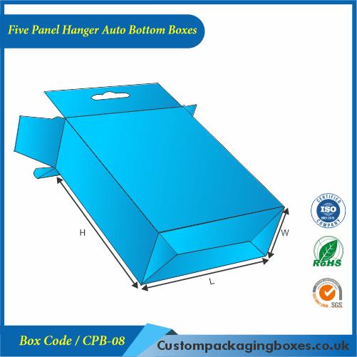 Five Panel Hanger Auto Bottom Boxes 02