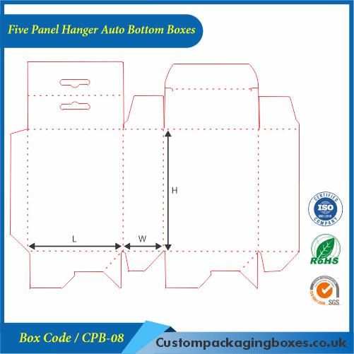 Five Panel Hanger Auto Bottom Boxes 04