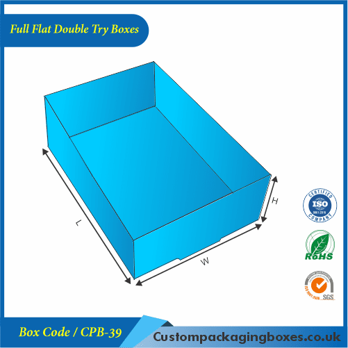 Full Flat Double Try Boxes 01
