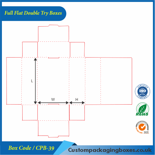 Full Flat Double Try Boxes 04