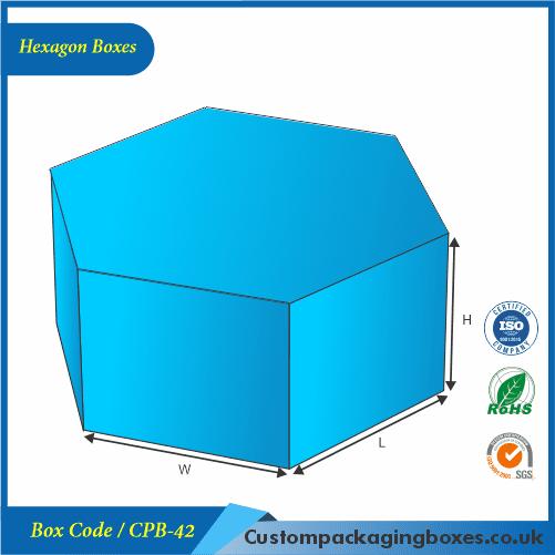Hexagon Boxes 03