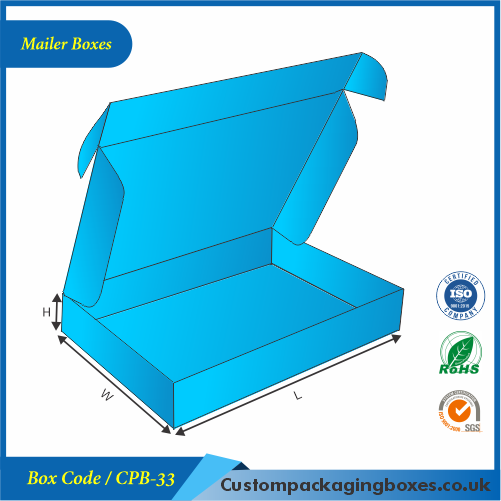 Mailer Boxes 01