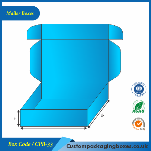 Mailer Boxes 03
