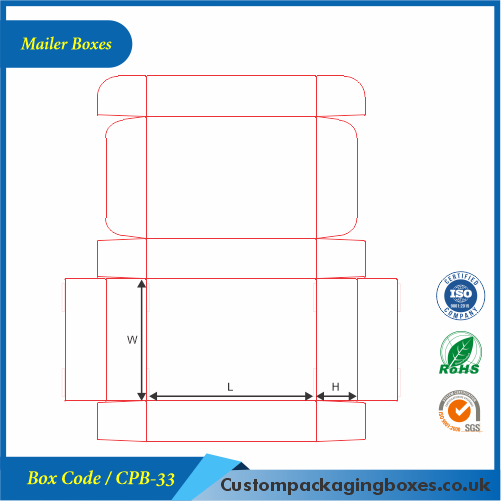 Mailer Boxes 04