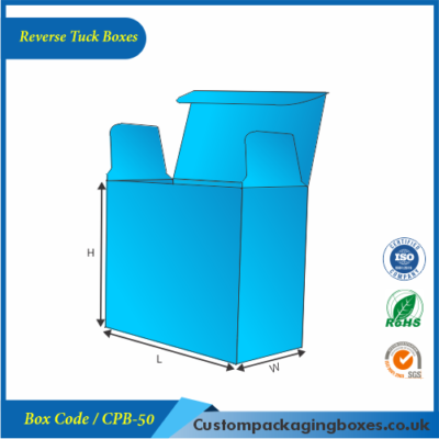 Reverse Tuck Boxes 01