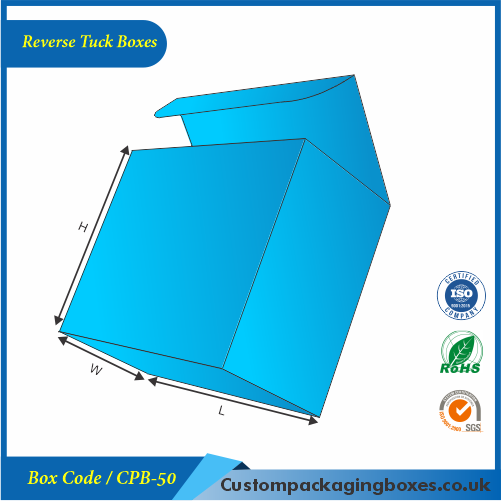 Reverse Tuck Boxes 02