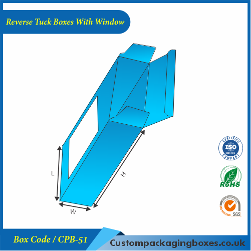 Reverse Tuck Boxes With Window 03