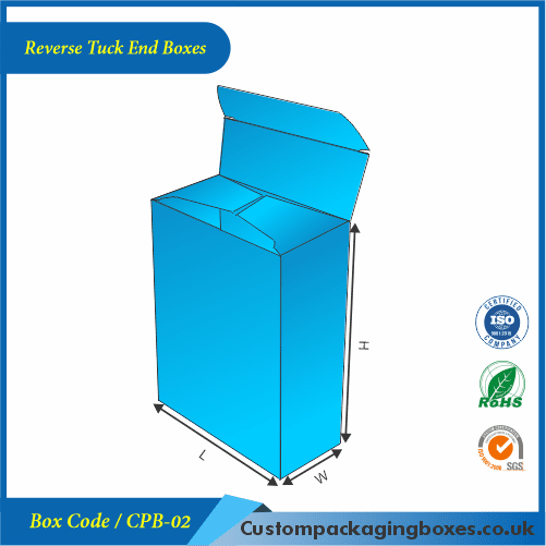 Reverse Tuck End Boxes 01