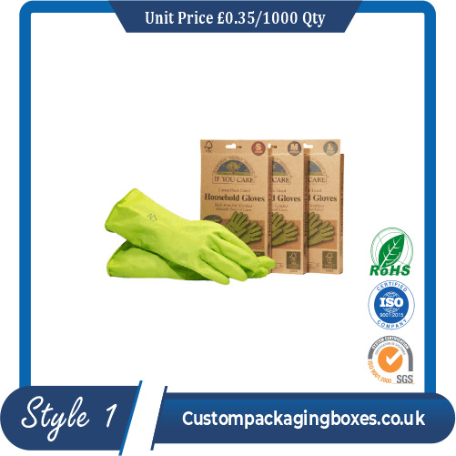 Latex Gloves Boxes