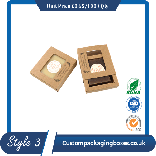 Wholesale Product Packaging
