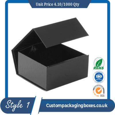 Magnetic Closure Gift Box