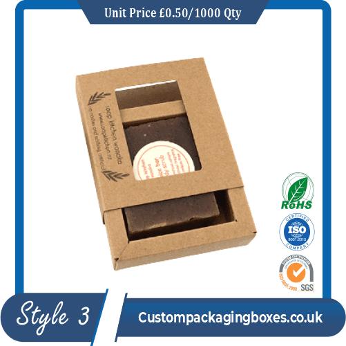 bespoke Packaging boxes manufacturers UK