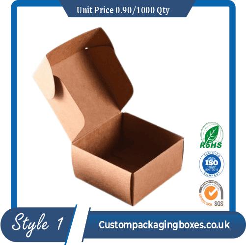 bespoke box manufacturers UK