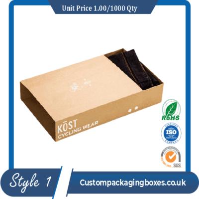 bespoke box packaging