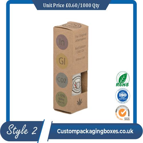 bespoke boxes packaging